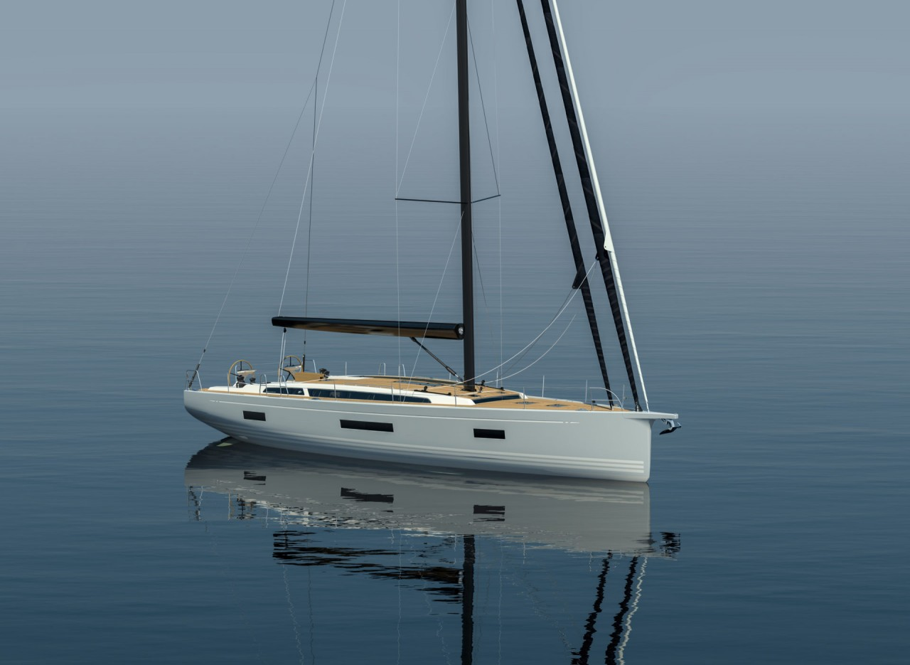 X-Yachts introduces the X5.6