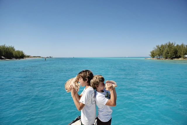 Boating in The Bahamas - A (Very Recent) Insider's Guide on What to Bring