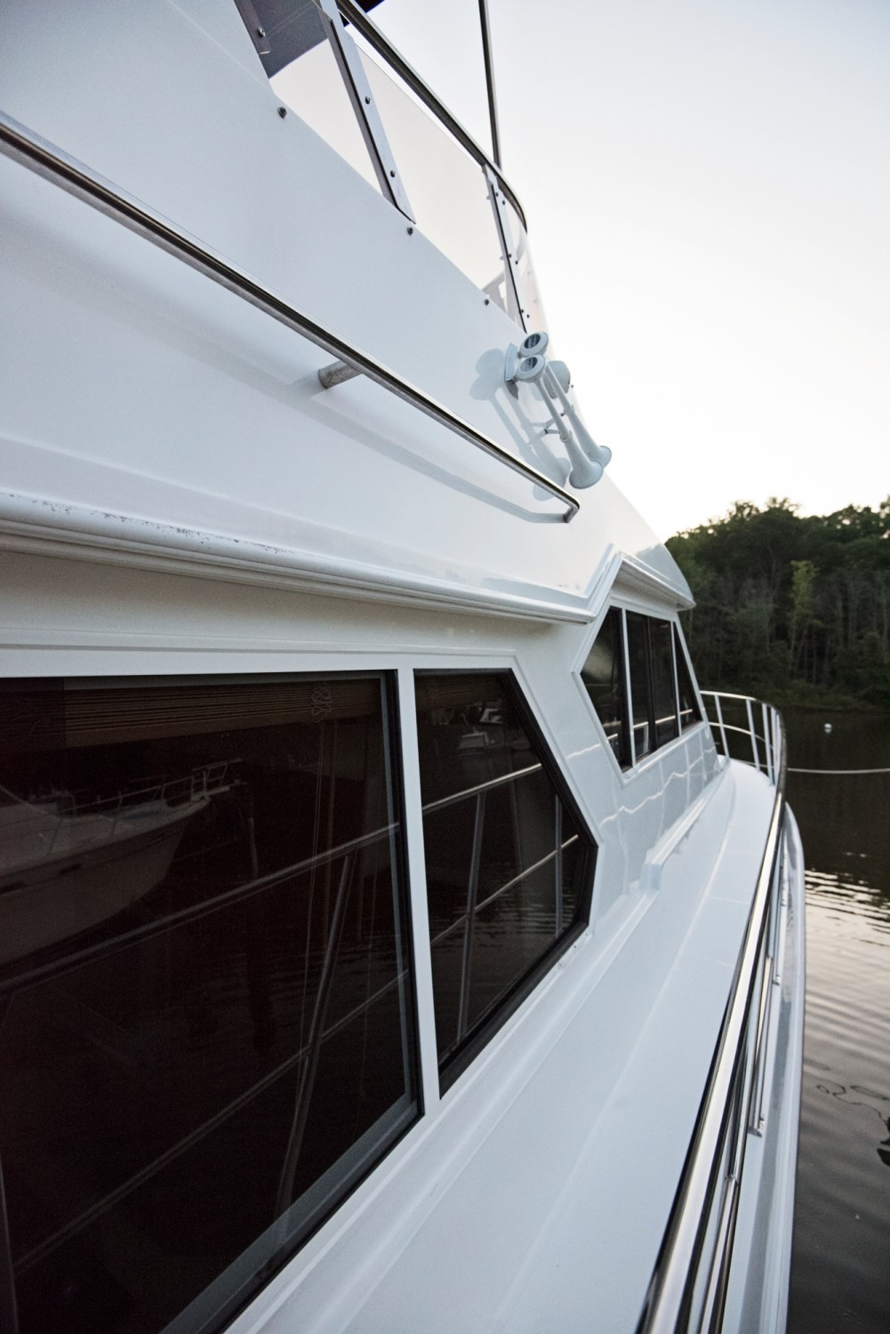 Navigator 44 For Sale - Forbes Yachts