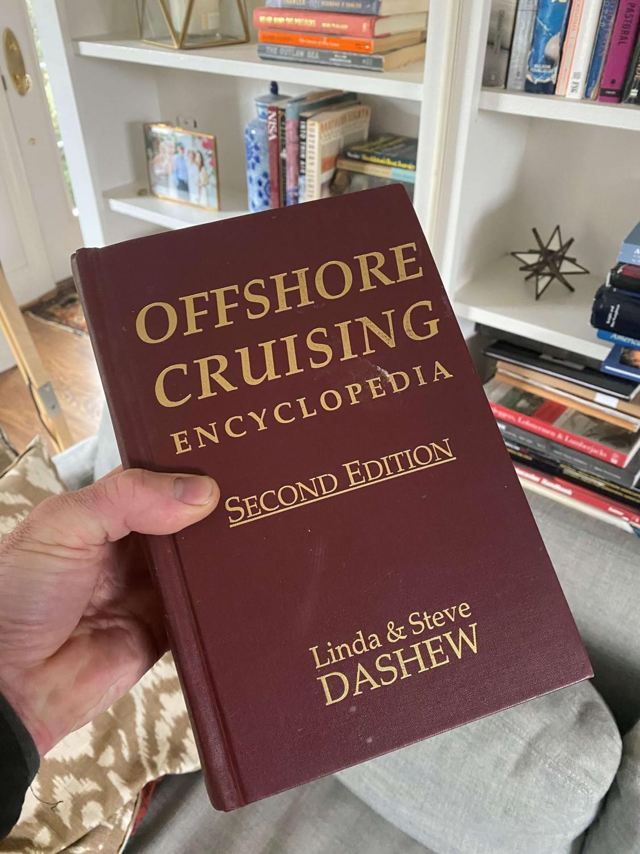 3-Dashew Book