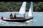 Tofinou 7 sailing