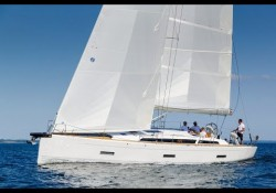 X4⁹ - the latest member of the X-range - by X-Yachts - X4.9