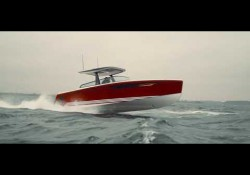 The New X-Power 33C by X-Yachts – THE POWER OF LUXURY